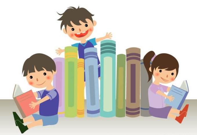 快乐阅读 健康成长 —