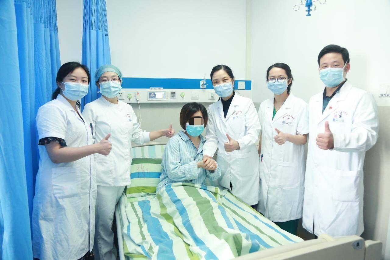 4 年内婆媳先后查出重疾    同一位医生为她们成功手术
