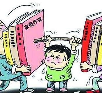 妈妈辞职回家陪孩子做作业 网友:要老师干嘛?