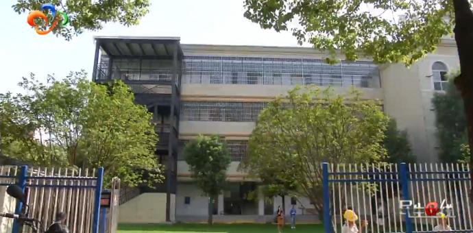 多所中小学校扩容扩建新增学位